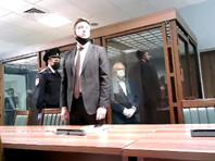 """""""Историка-расчленителя"""" Соколова признали виновным в убийстве и незаконном хранении оружия. Приговор - 12,5 лет"""