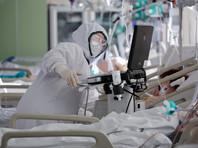 В России за сутки зафиксировали 27 328 новых случаев коронавируса и минимум смертности с конца ноября