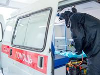 В Москве подтверждено 7480 новых случаев заражения, в Московской области - 1615, в Петербурге - 3755. Из больниц за сутки выписано 28 185 человек, общее число выздоровевших пациентов увеличилось до 2 426 439 человек