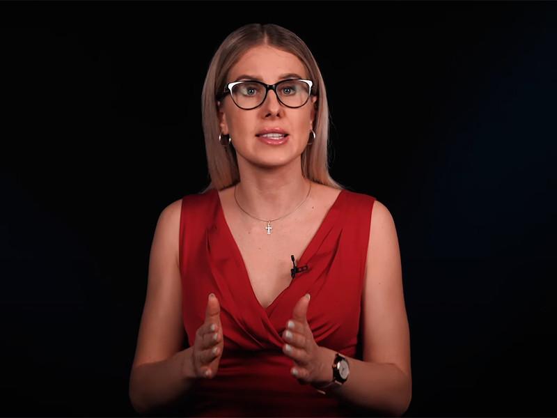"""Любовь Соболь рассказала о новом иске, поданном в отношении нее """"поваром Путина"""""""