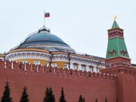 Кремль отменил ближайшие брифинги с журналистами под предлогом подготовки к пресс-конференции Путина