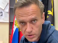 """""""Демонстративно выкинули на помойку УПК"""": суд по мере пресечения Навальному начался прямо в здании химкинского ОВД"""