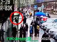 28 декабря вооруженные ножами террористы напали на сотрудников ППС в центре Грозного
