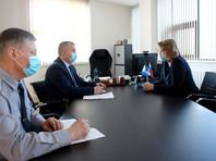 ФСИН начала проверку соблюдения прав человека в исправительных учреждениях Иркутской области