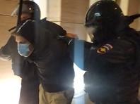 Больше всего задержанных в Москве - более 680 человек, на втором месте Санкт-Петербург - около 280. Список задержанных пополняется