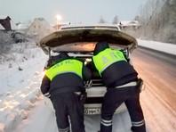 """Полиция изъяла машину координатора """"Открытой России"""", который хотел встретить Навального в аэропорту"""