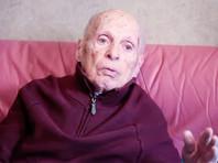 Один из создателей советской атомной бомбы Исаак Халатников умер на 102-м году жизни