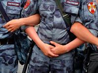 Росгвардия в 2020 году потратила 2 млрд 59 млн рублей на технику, экипировку и спецсредства, которые используются при разгоне протестных акций