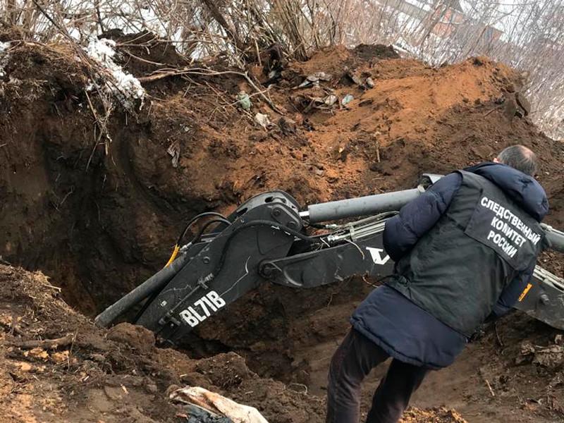 В Ростовской области в колодце найдены тела матери с ребенком, пропавших в 2015 году