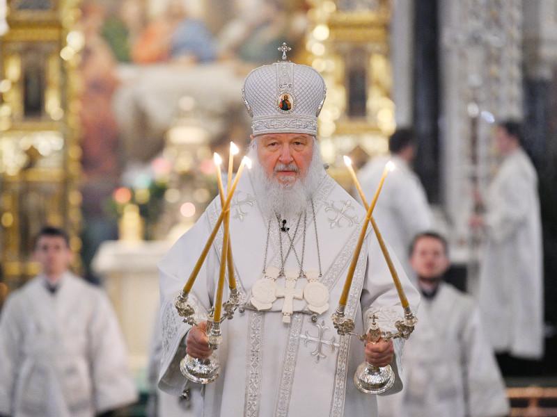 Патриарх Кирилл назвал глупцами тех, кто не верит в COVID-19 и в Бога