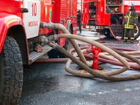 Четыре человека погибли 7 января в результате пожара, возникшего в многоквартирном доме в Можайском районе Москвы