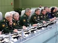 """Минобороны раскрыло техданные на ракетный комплекс """"Ярс-С"""" и показало новейший истребитель пятого поколения Су-57 (ВИДЕО)"""