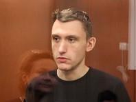 Константина Котова арестовали на пять суток за встречу Навального в аэропорту