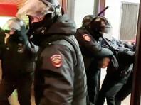 Более 1900 человек задержали по всей России на акциях в поддержку Алексея Навального