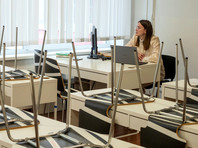 С 18 января школы всех российских регионов возобновят очный формат обучения
