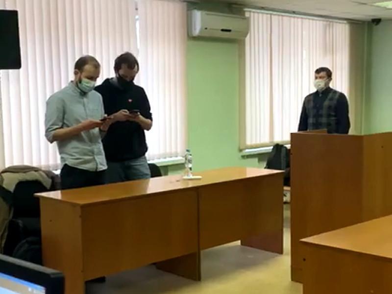 Суды в Москве арестовали 154 участника митинга 23 января по статьям о нарушении правил проведения массовых акций и неповиновении полицейским (19.3, 20.2 КоАП)