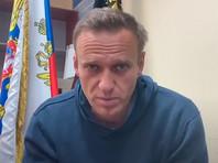 Ранее решением Химкинского городского суда Алексей Навальный был помещен под стражу на 30 суток после задержания в аэропорту Шереметьево по прибытии из Германии в Россию