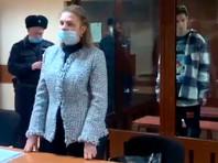 Суд арестовал 18-летнего тиктокера по делу о нападении на автомобиль ФСБ 23 января