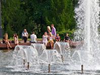2020 год признан самым теплым в истории планеты. А лето 2021 года в России прогнозируют аномально сухим
