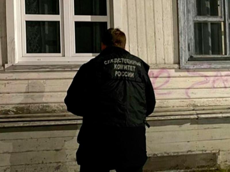 В Мурманской области будут судить двух девушек, осквернивших православный храм