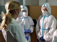 Ирина Солдатова руководила омским Минздравом со 2 апреля по 5 ноября 2020 года и была отправлена в отставку сразу после скандала с нехваткой мест в больницах для пациентов с коронавирусом
