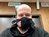 Мещанский районный суд Москвы арестовал на 10 суток сотрудника отдела расследований ФБК Георгия Албурова