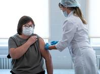В России 18 января по поручению президента Владимира Путина начинается вакцинация всего населения от коронавируса