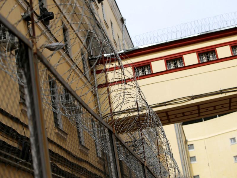 """Управление Федеральной службы исполнения наказаний (ФСИН) по Москве объявило о запрете на свидания подозреваемых, обвиняемых и осужденных, содержащихся в столичных следственных изоляторах, с """"родственниками и иными лицами"""""""