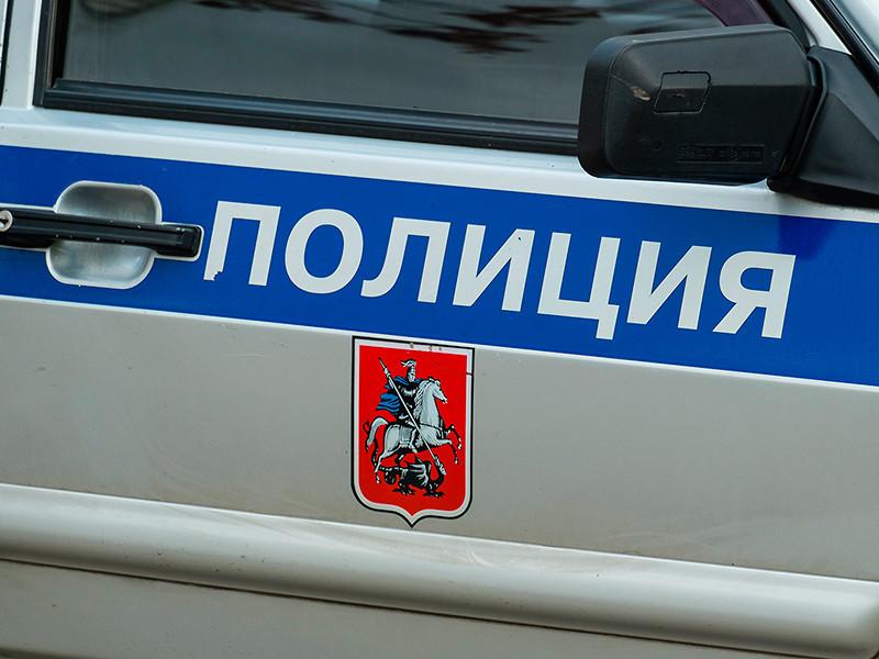 В Москве сотрудники правоохранительных органов задержали оператора Фонда борьбы с коррупцией (ФБК) Павла Зеленского