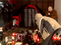 В Москве прошла акция памяти адвоката Маркелова и журналистки Бабуровой, застреленных неонацистами