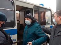 Журналисты потребовали освобождения Сергея Смирнова, назвав его задержание попыткой устрашения независимых СМИ
