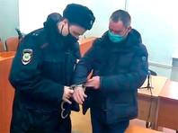 Суд в Калининграде приговорил к реальным срокам полицейских, в чьем ОВД насмерть обварился кипятком футболист