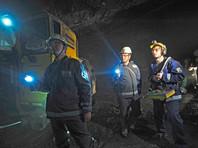 В Кемеровской области горноспасатели обнаружили трех погибших шахтеров при расчистке завалов после обрушения в шахте имени С. Д. Тихова
