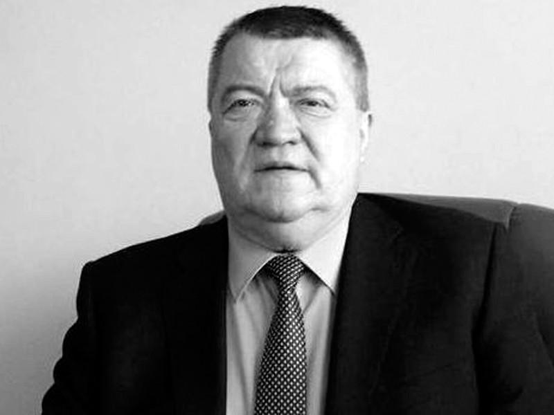 Министр чрезвычайных ситуаций Крыма Сергей Шахов умер в госпитале для больных COVID-19