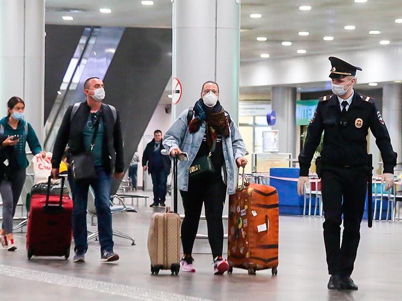 Оперативный штаб по предупреждению завоза и распространения коронавируса в России решил с 27 января на взаимной основе возобновить авиасообщение с Вьетнамом, Индией, Финляндией и Катаром, сообщается на сайте правительства РФ