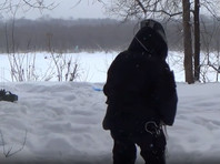 ФСБ заявила о предотвращении теракта в Башкирии (ВИДЕО)