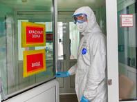 """""""За последние сутки в России подтвержденных случаев новой коронавирусной инфекции COVID-19 - 23 652 в 84 регионах, в том числе выявлено активно 2 697 (11,4%) без клинических проявлений"""", - сообщили в оперативном штабе"""