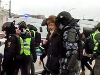 В Москве массовые задержания, среди задержанных член СПЧ, журналист Николай Сванидзе и депутат Мосгордумы Ступин (ВИДЕО)