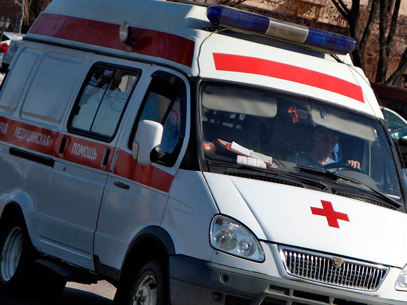 В Татарстане на нефтяном предприятии прогремел взрыв. Два человека погибли