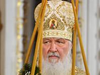 Рождественское ночное богослужение в храме Христа Спасителя возглавит патриарх Кирилл