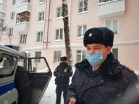 Накануне митинга сторонников Навального начались задержания