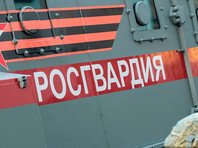 Больше всего денег - 839,5 млн рублей - ведомство потратило на транспорт для перевозки личного состава