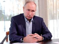 Президент России Владимир Путин впервые прокомментировал фильм о дворце под Геленджиком, который Фонд борьбы с коррупцией (ФБК) и Алексей Навальный связывают с главой государства