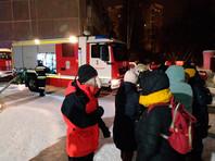 Восемь человек, в том числе ребенок, погибли при пожаре в жилом доме в Екатеринбурге