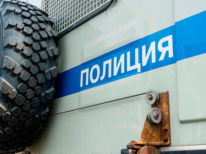 Задержанных и арестованных в Москве 23 января четвертый день возят по спецприемникам