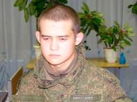 Рядового Шамсутдинова, расстрелявшего сослуживцев, приговорили к 24,5 года колонии строгого режима