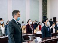 Якутская городская дума примет официальное решение об отставке мэра на ближайшей сессии 14 января
