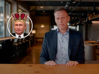 """Фильм о """"дворце Путина"""" стал самым популярным на канале Навального, обогнав """"Он вам не Димон"""""""