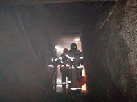 В МЧС упрекнули погибшую при пожаре в Екатеринбурге женщину, звавшую на помощь через Twitter