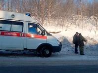 В Подмосковье машина с пьяным водителем  сбила насмерть фельдшера скорой помощи, приехавшей на место ДТП